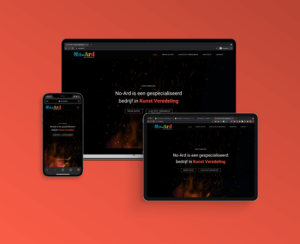 no-ard-website-portfolio